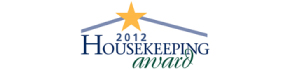 2012 Good Housekeeping Award