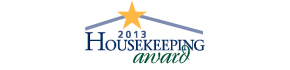 2013 Good Housekeeping Award